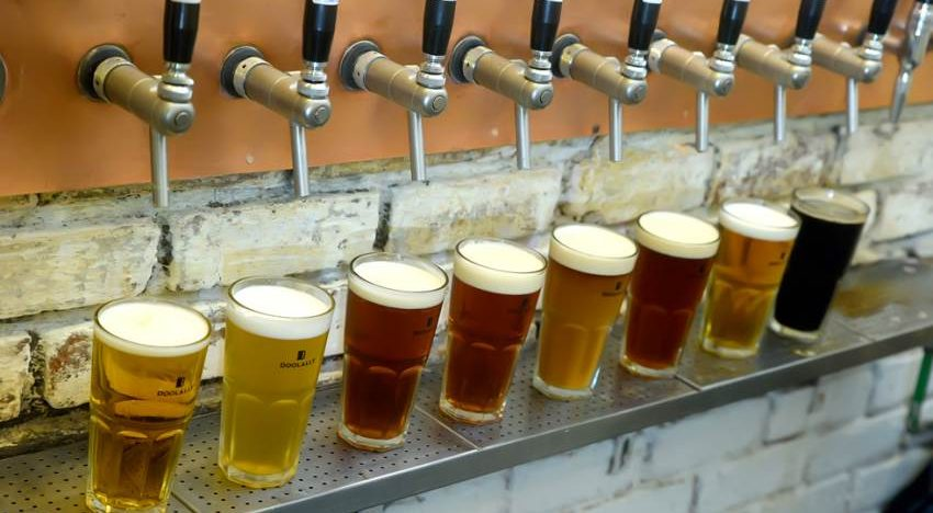 The definitive guide to craft beer in Mumbai