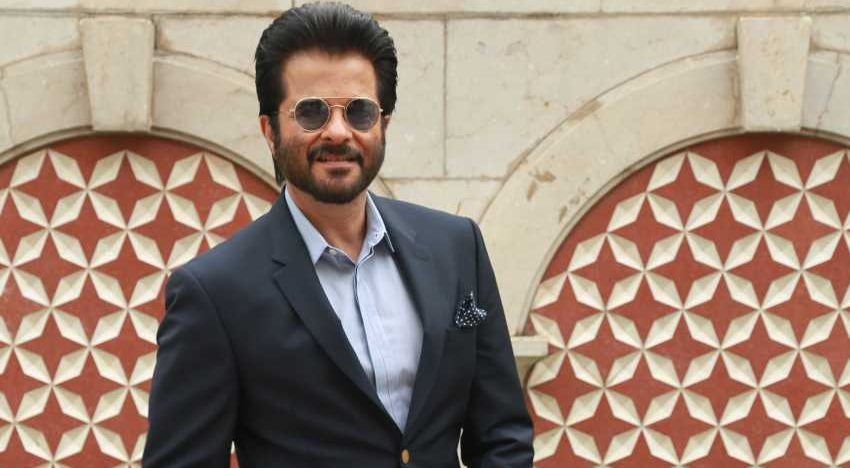 Anil Kapoor on his special diet, Gujarati thalis and mooli parathas : The Foodie Interview