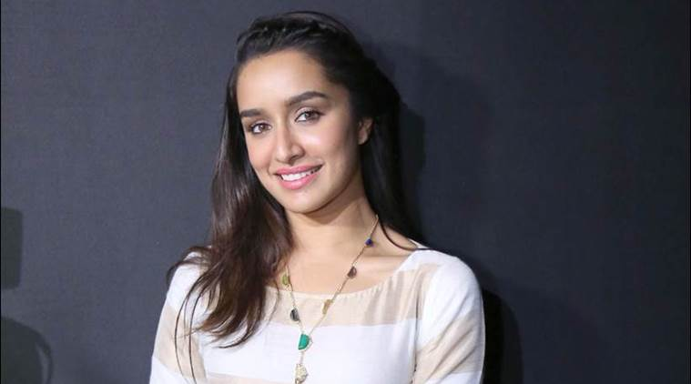 Shraddha Kapoor on Kalwan bhaat, seafood and ginger tea: The FoodieInterview