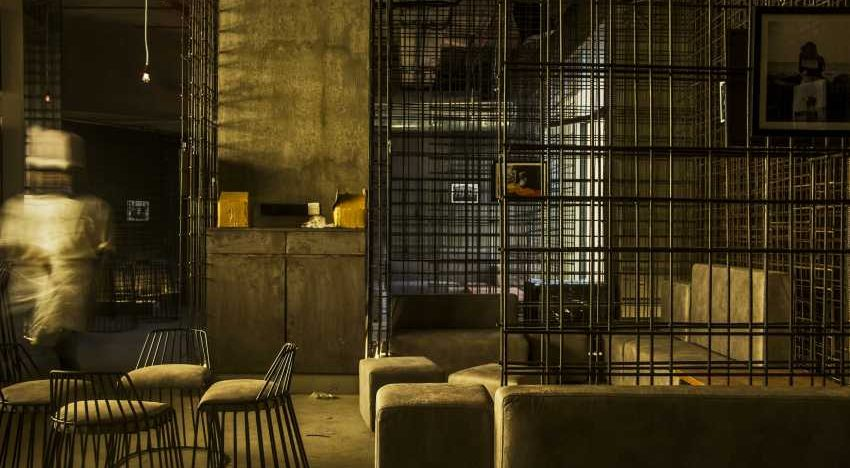 First Look: Bar Bar at Phoenix MarketCity