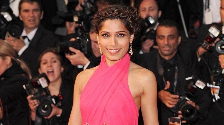 Freida Pinto on vada pav pangs, memories of Mangalorean food and her fave LA restaurant: The Foodie Interview