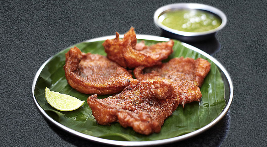 In search of Mumbai's best bombil fry
