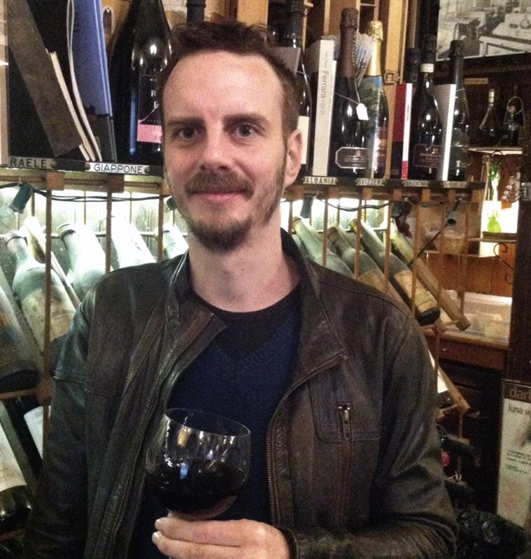 Luca-wine