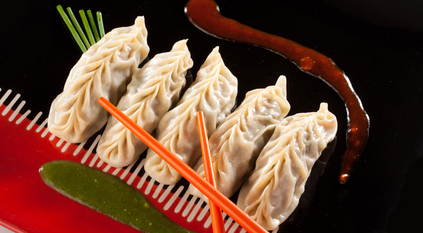 Delhi loves its momos — and here's where you get the best ones