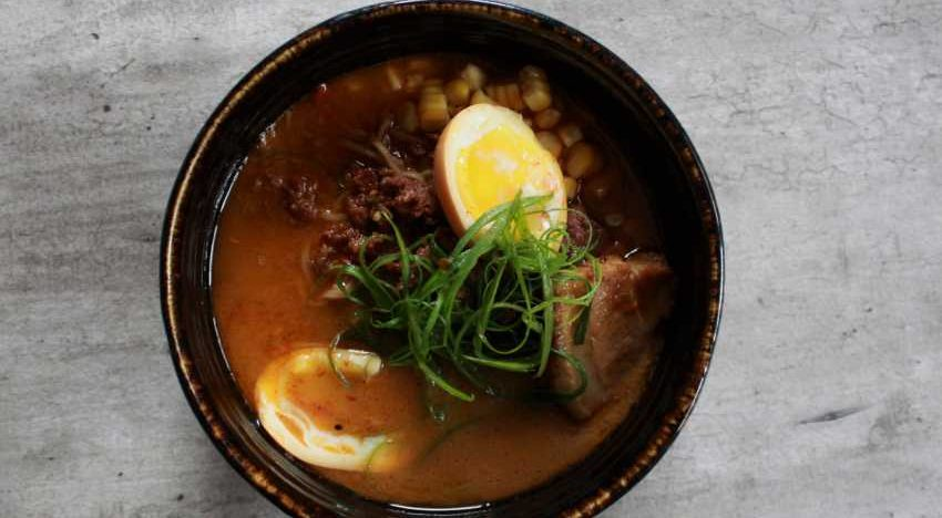 Hungry Cities: Ramen in Mumbai, smoked cocktails in Delhi