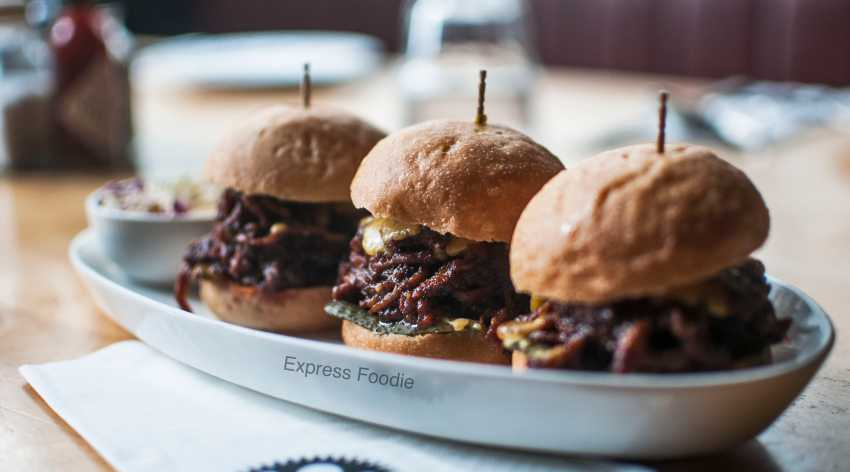 Pull pork sliders, Brewbot_1