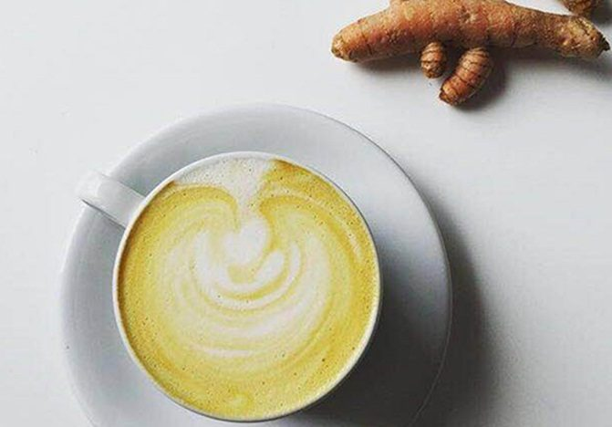After haldi latte, turmeric is trending across the world again