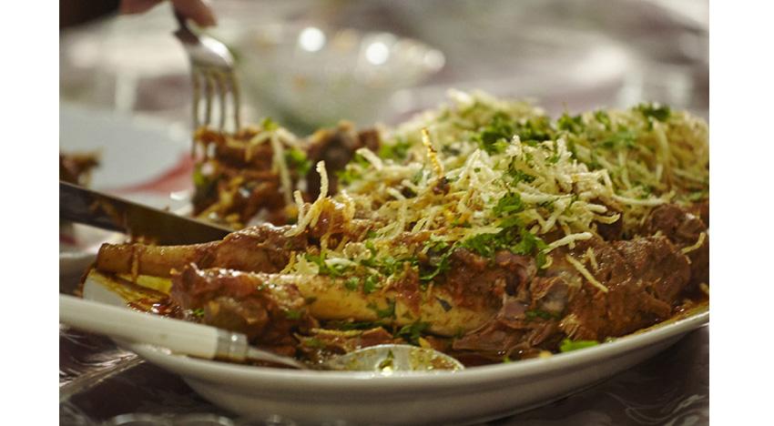 How Bohri food burst onto the Mumbai foodscene