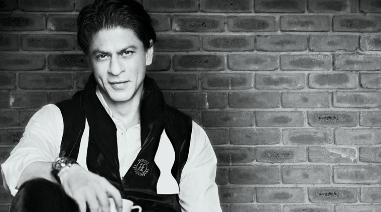 Shah Rukh Khan loves Hyderabadi food: The Foodie interview