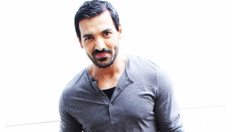 John Abraham on avial, his mom's food and eating 30 eggs a day: The Foodie Interview
