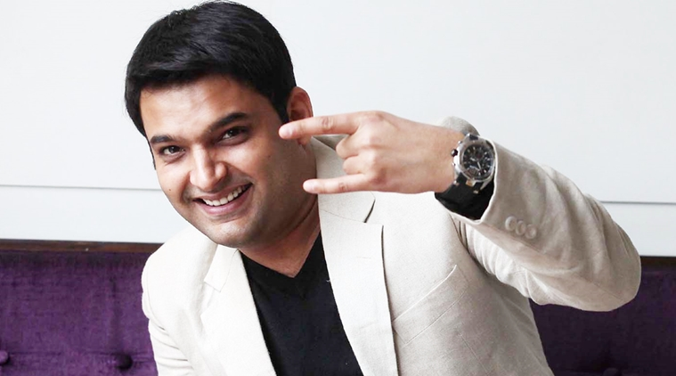 Comedian Kapil Sharma on Amritsar's matthi chhole, Scotch whisky, and Punjabis and dieting: The Foodie Interview