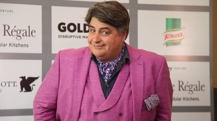 Matt Preston loves reshmi kebabs and everything tandoori: The Foodie interview