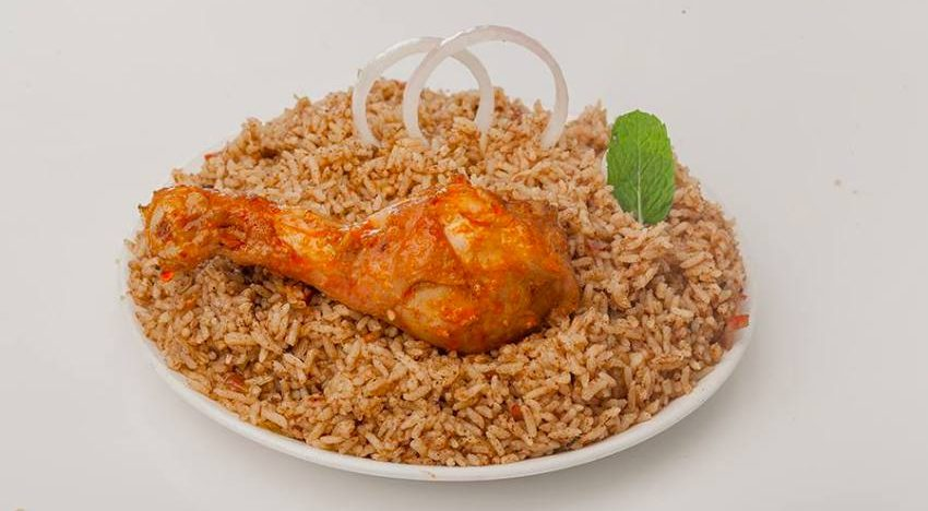 Why I switched from basmati to Seeraga Samba rice