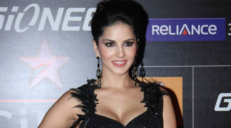 Sunny Leone on why Delhi's chaats are the best and her food faves: The Foodie Interview