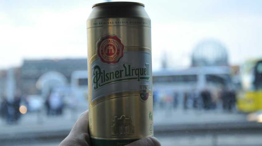 the world's biggest beer drinkers, the dyer connection, and