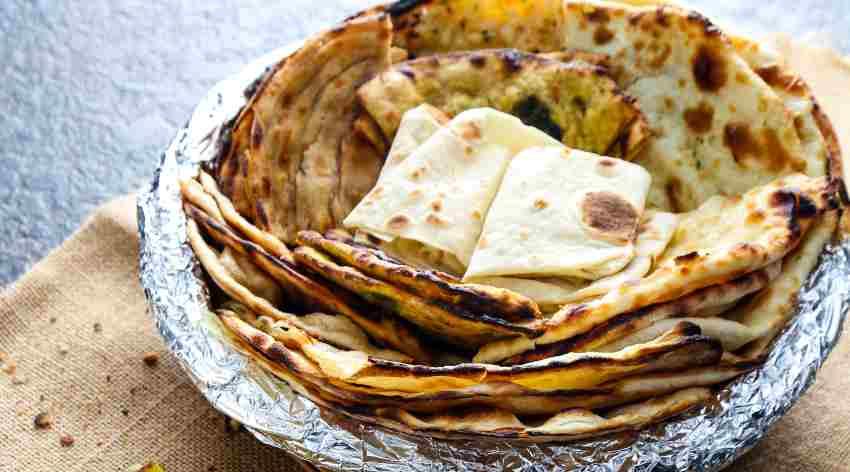 Assorted Bread Basket - New Menu