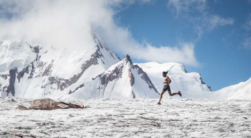What ultra-marathoners eat, and how it helps them to keep going