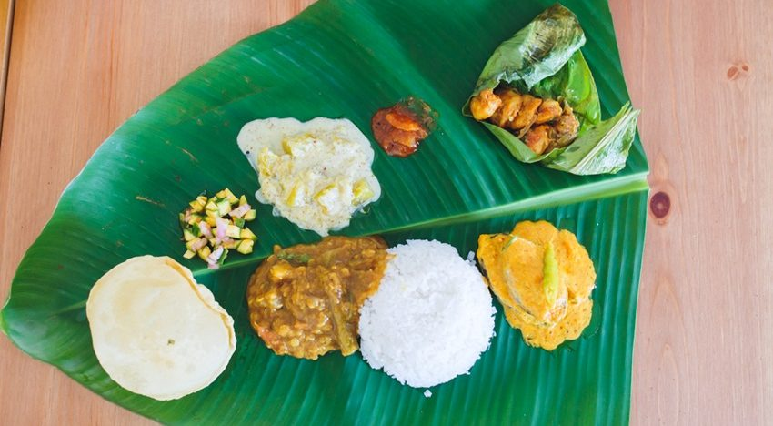 A Malabari feast for Pune