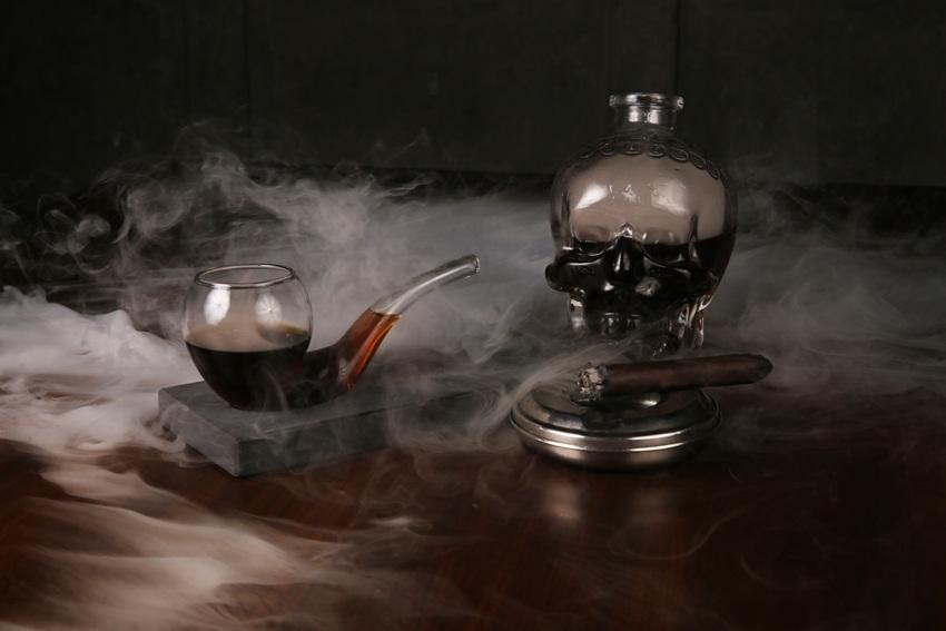 Myx - Havana Smoke