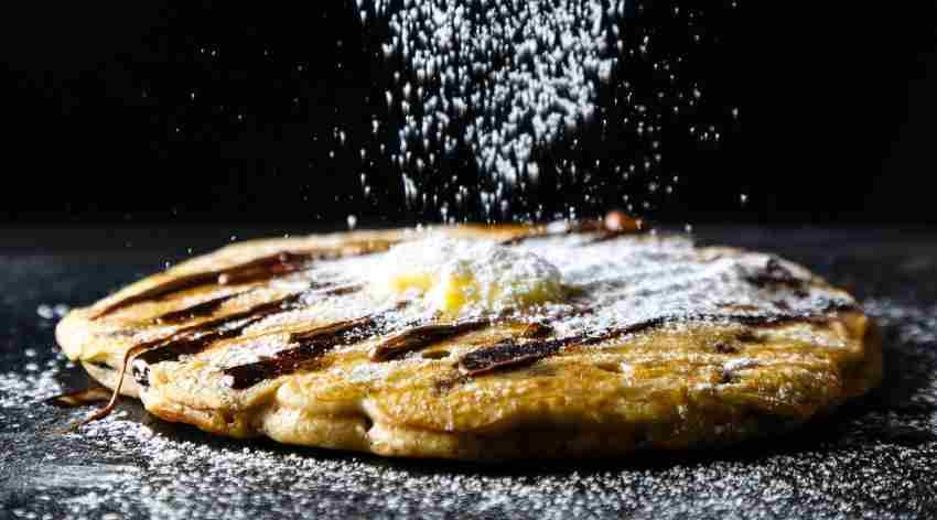 Nutella Pancake-2