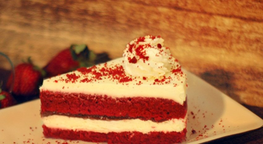 Poetry by Love & Cheesecake: The one thing that you must try