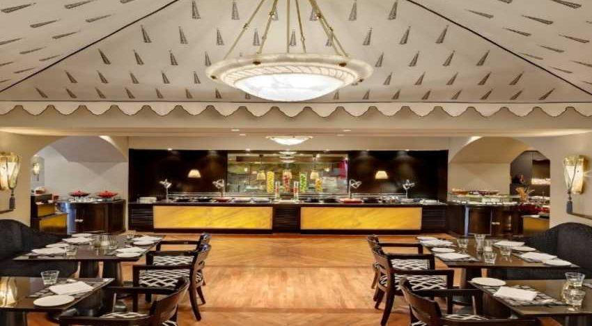A new Shamiana at the Taj, and an unlimited dim sum menu atMamagoto