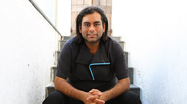 What you should know about the man who'll be cooking Mumbai's dinner of theyear