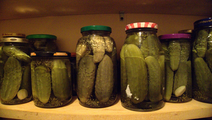 pickles - Christine - flickr