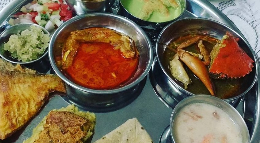 This weekend, feast like Mumbai's earliest settlers did