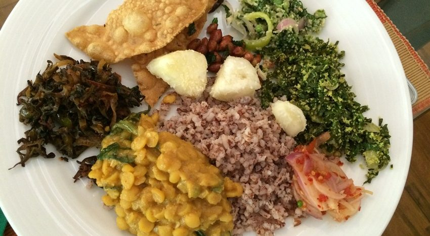 What to eat in Sri Lanka: A Vegetarian's Guide