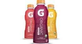 Gatorade goes organic, but is it all good news?