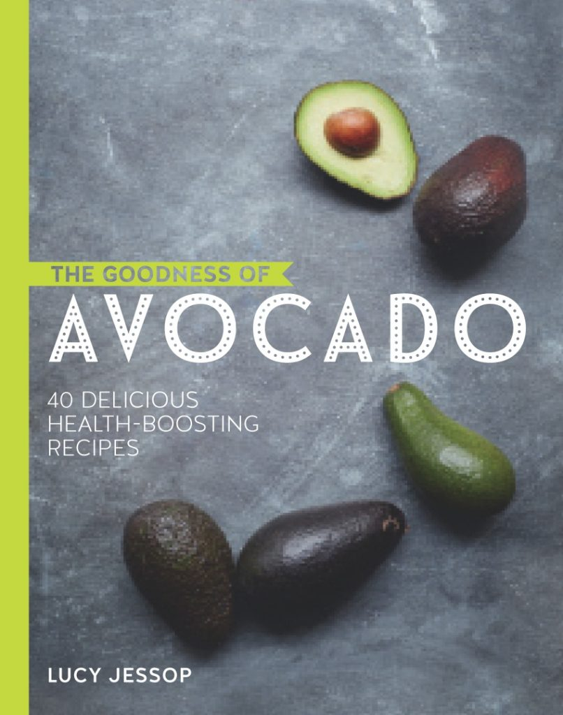 Avocado front cover