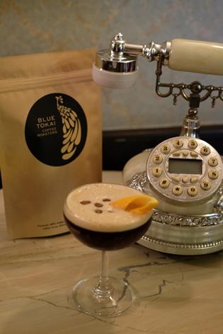Blue Tokai - Coffee Martini DSCF1508