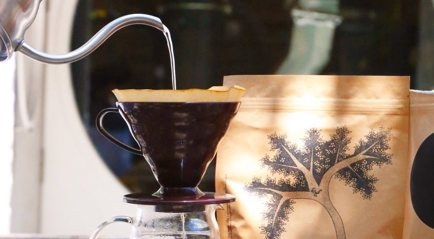 From city roast to coarse grind — how to improve your premium coffeevocabulary