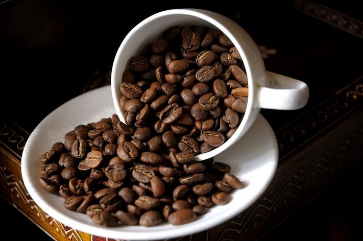 Coffee Kishore Bhargava. Flickr