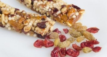 The Snack Hunter: Where to find the healthiest snacksonline