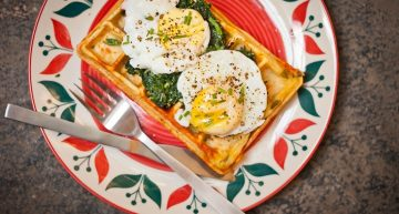 From anda bhurji to shakshuka, here are some of our favourite eggdishes