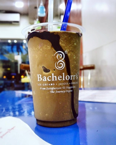 The classic Chcocolate Bachelorr's