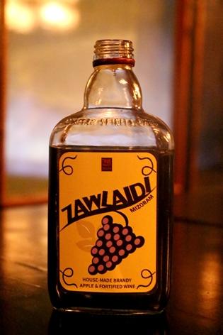 True Tramm Trunk- Zawlaidi