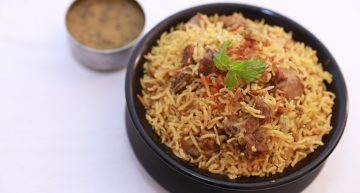 Bakri Eid special: The biryani list
