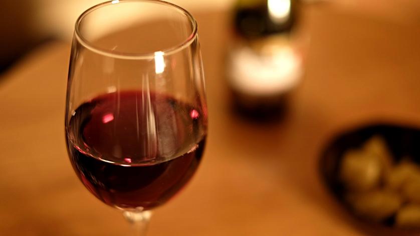 Wine - Shunichi kouroki_Flickr