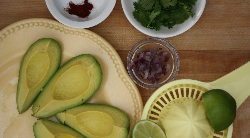 5 foods that improvemetabolism