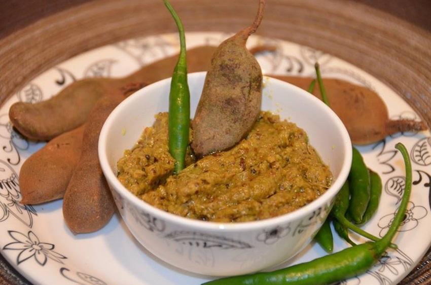 chintakaya pachadi