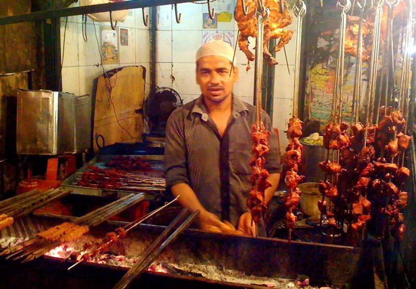 kebabs - Mumbai