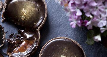 Celebrate Roald Dahl's birthday with Mumbai's finest chocolatecreations