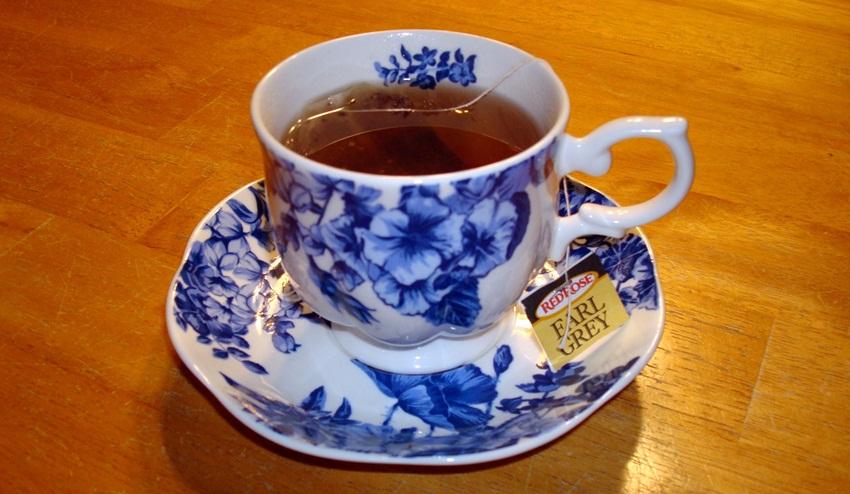 tea - photo by Sean - Flickr