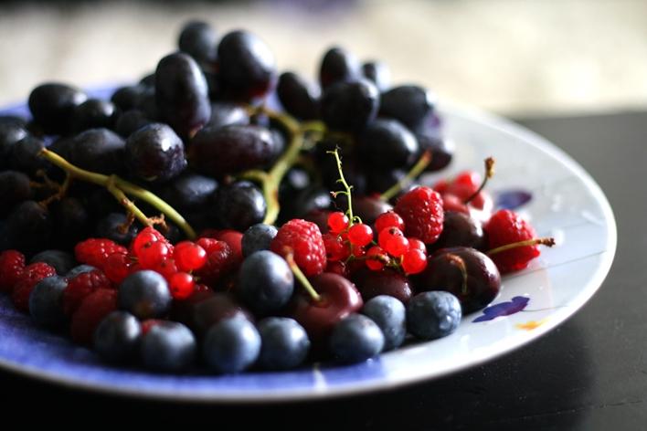 Berries Lilia's photos