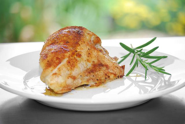 Chicken breasts - steve johnson, flickr