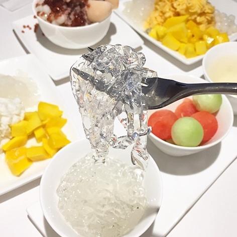 Dessert Kitchen FB