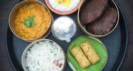 Navratra treats: Khattu meethu kaddu in Delhi and shakarkandi chaat inMumbai